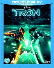 Трон Наследие фильм 3D (Blu-ray) всего за 700 руб.